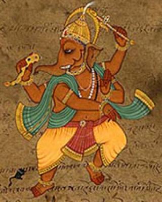 Сексуальная культура в древней индии