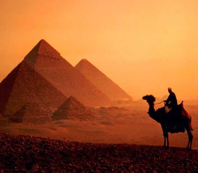 тот в древнем египте: