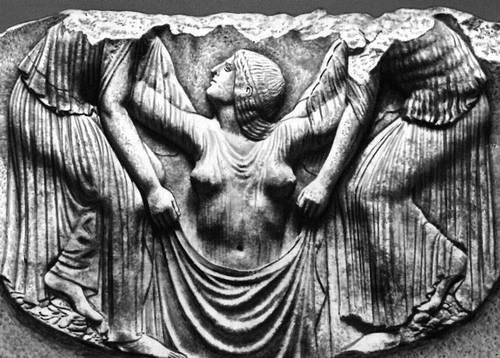 Древняя греция викторина для