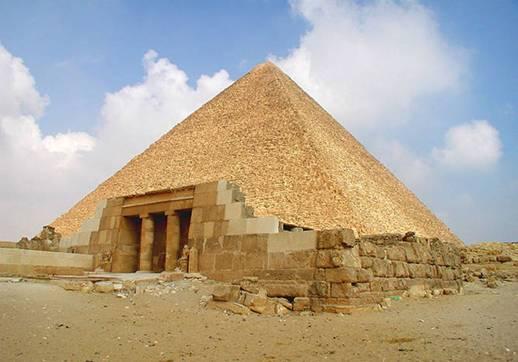 Загадки древнего Египта - древний египет