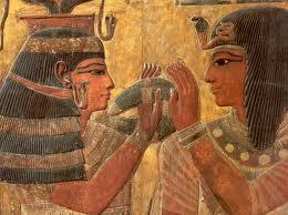 ... в историю искусств Древнего Египта: www.worldsculture.ru/drevniie-egipet/kratkiie-ekskurs-v-istoriyu...