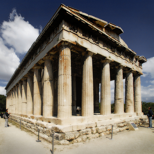 изображения древней греции:
